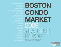 2009 Boston condo market report