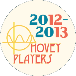 hovey players the porch things to do in boston