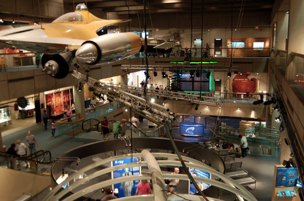 365 things to do in Boston museum