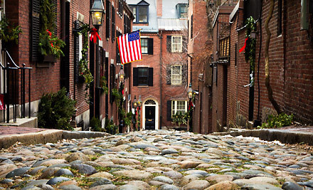 365 things to do in boston, boston civil war tours, midtown, boston common