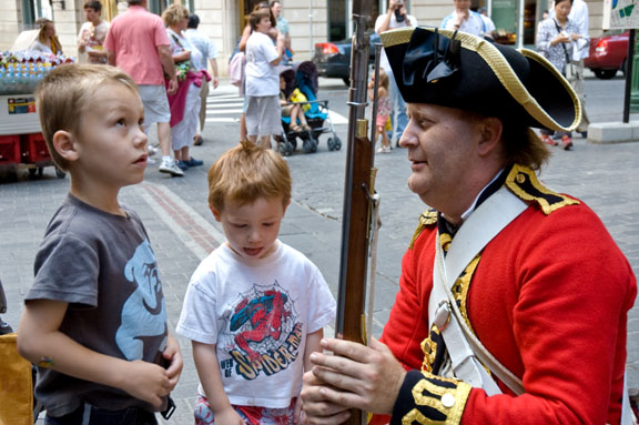 365 things to do in boston harbor fest