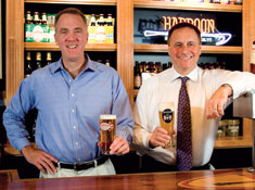 365 things to do in boston harpoon brewery