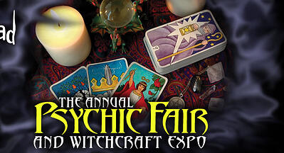 365 things to do in Boston psychic fair salem