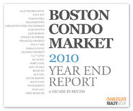 2010  boston real estate market report