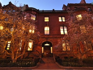 365 things to do in Boston back bay mansions