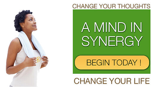 mind in synergy
