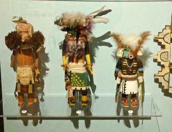 365 things to do in Boston Peabody museum