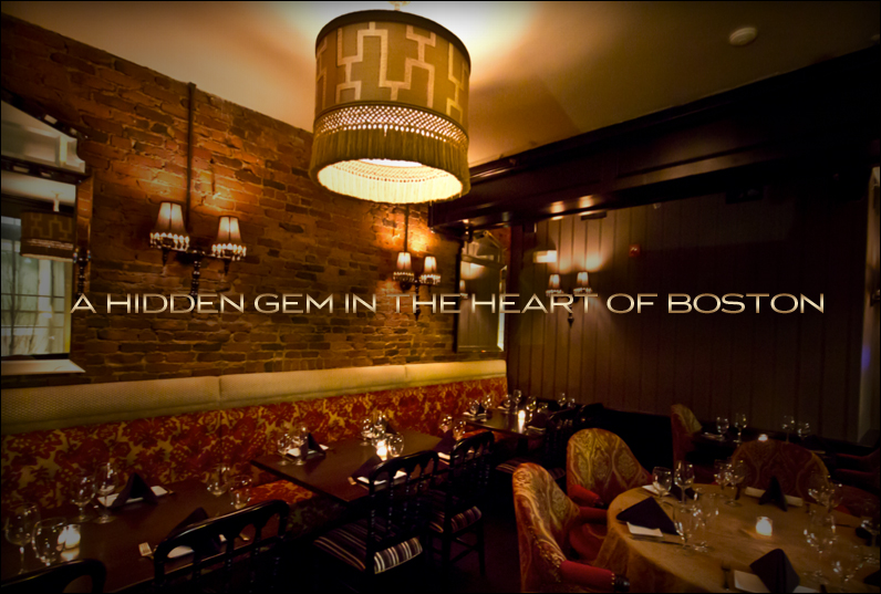 365 things to do in Boston gem lounge
