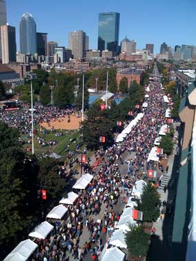 365 things to do in Boston BeanTown Jazz Festival