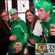 365 things to do in Boston, irish pub challenge, st. patrick's day, boston, ned devine's, leary firefighters foundation, cops for kids with cancer